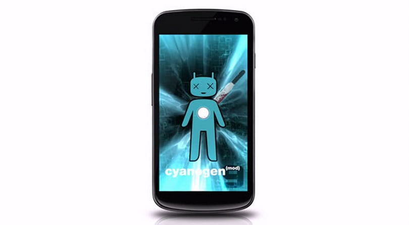 CyanogenMod 10 now available in 'M-Series' monthly builds