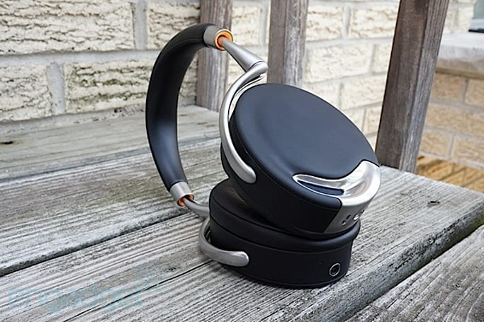 How would you change Parrot Zik by Starck?