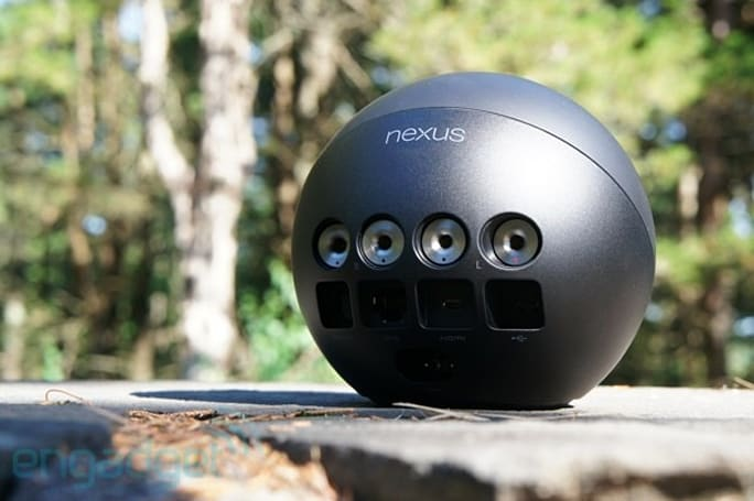 Google begins shipping free Nexus Q pre-orders