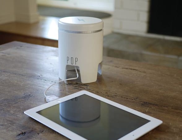 Insert Coin: POP portable battery comes with 25,000 mAh of power, charges multiple devices (video)