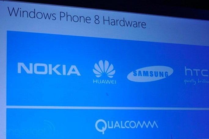 Rumor: Windows Phone 8 devices to launch this November?