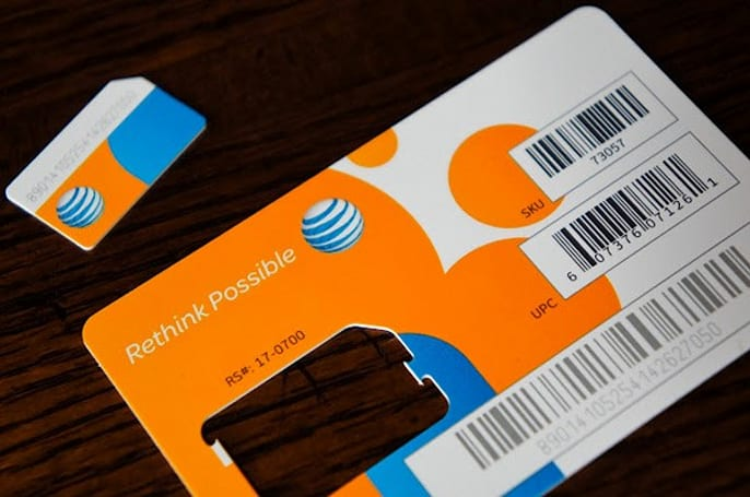 AT&T plans to shut down entire 2G network by 2017