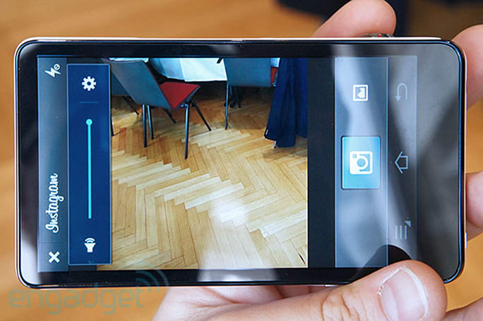 Editorial: Android cameras -- could Samsung's Galaxy gamble save the point-and-shoot industry?