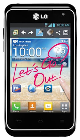 MetroPCS outs LG Motion 4G in tandem with unlimited all-you-can-eat plan