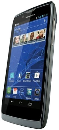 Motorola RAZR V goes on sale at Bell, gives Canadians a thin slice of Ice Cream Sandwich