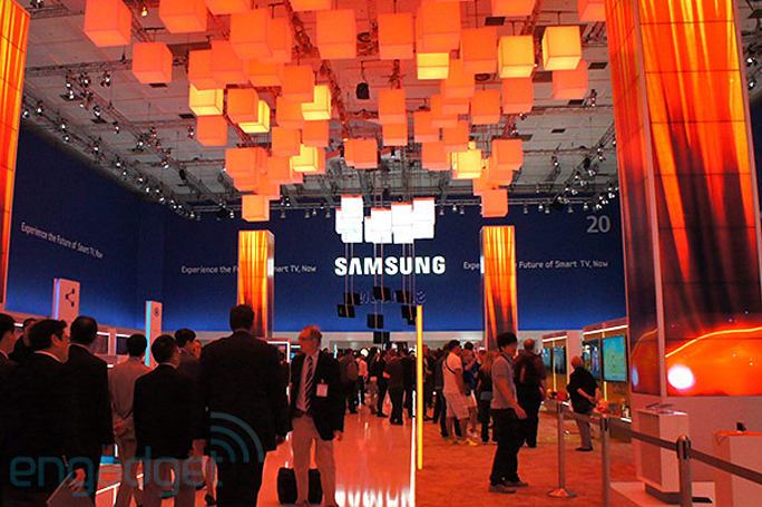IFA 2012 wrap-up: Galaxy Note II, 84-inch 4K TVs, Windows 8 convertibles and much more