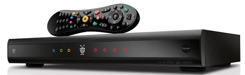 TiVo Premiere 4 is official, brings four tuners and 500GB of storage for $250