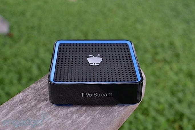 TiVo Stream transcoder review: TiVo is bringing streaming to mobile devices, starting with iOS
