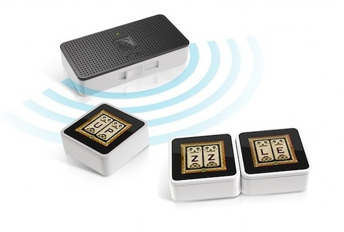 Sifteo Cubes go next-generation, square gaming gets more portable (update)