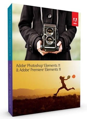 Adobe announces Photoshop and Premiere Elements 11 with new filters, more beginner-friendly UI