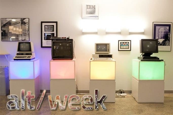 Alt-week 9.15.12: The ultimate wind machine, Egyptian Lego and the office of our dreams