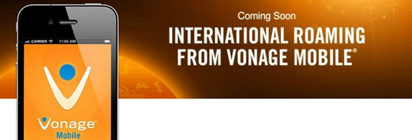 Vonage mobile apps get international roaming, let users chat for free on both sides of the border