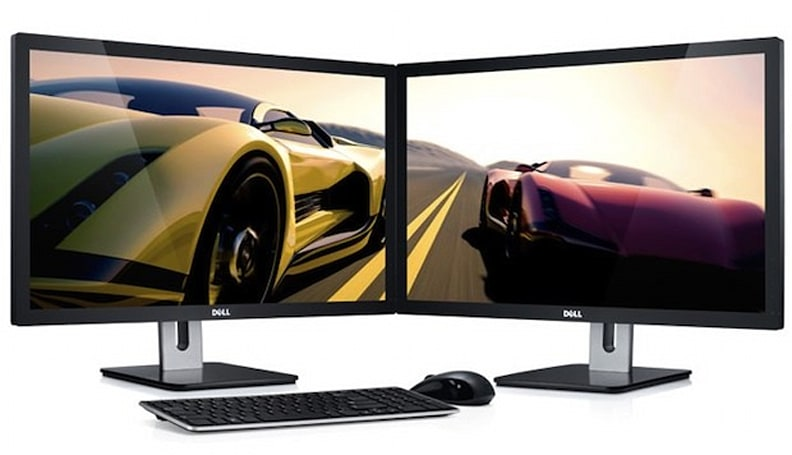 Dell releases new S Series monitors with edge-to-edge glass, IPS panels