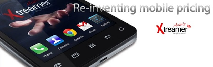 Xtreamer teases 5-inch AiKi Android handset: ICS, dual SIM and 'revolutionary' pricing (video)
