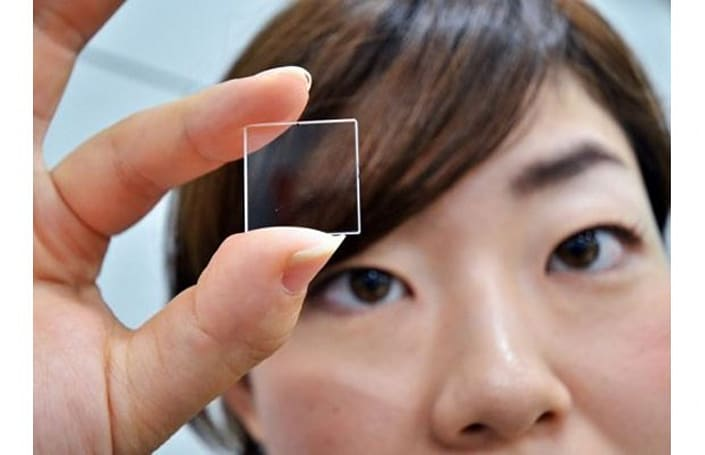 Permanent quartz glass data storage announced by Hitachi, could hit market by 2015
