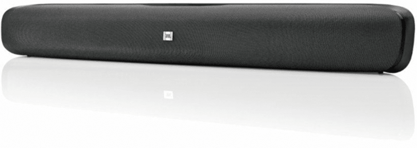JBL announces Cinema SB 100, 200 and 400 soundbars