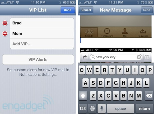 Early iOS 6 adopters report problems getting Exchange push email: are you affected?