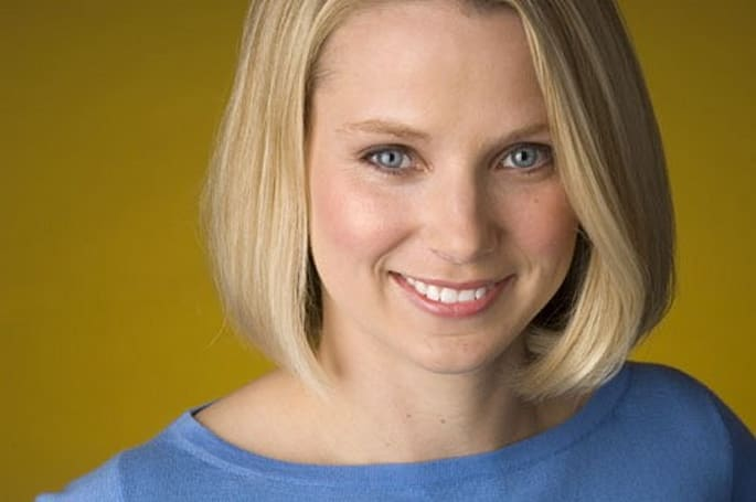 Marissa Mayer planning to reveal her plans for Yahoo's turnaround tomorrow