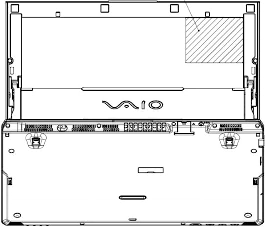 Sony VAIO Duo 11 slides its way past the FCC