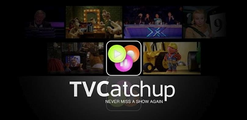 TV Catchup for Android arrives on Google Play