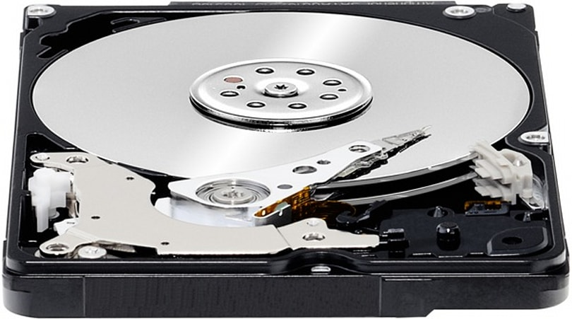 Western Digital builds 5mm-thick hybrid hard drive, Ultrabook makers sign on early