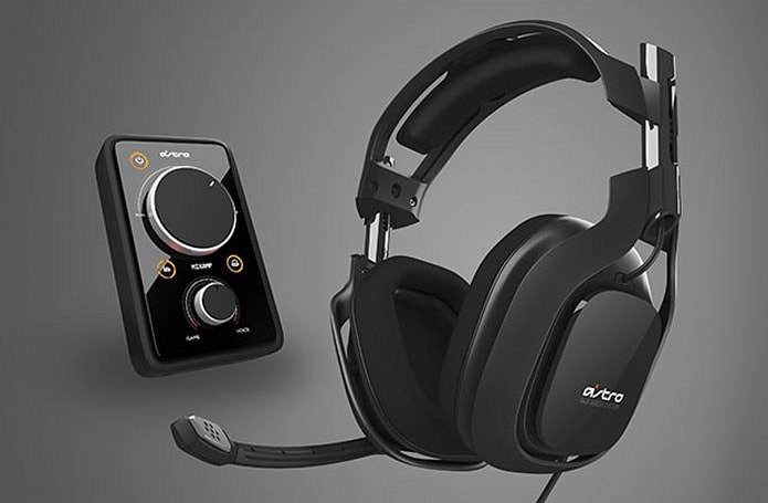 Astro pulls curtain on 2013 edition of $250 A40 gaming headset, MixAmp Pro package (video)