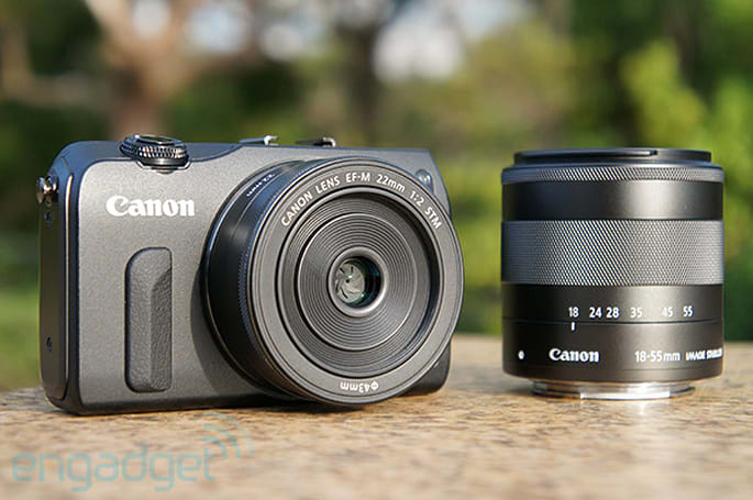 Canon EOS M review: was Canon's first mirrorless ILC worth the four-year wait?