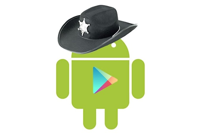 Google clamps down on Android apps with deceptive ads