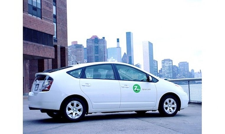 Zipcar CEO talks mobile app improvements, predicts connected vehicle future