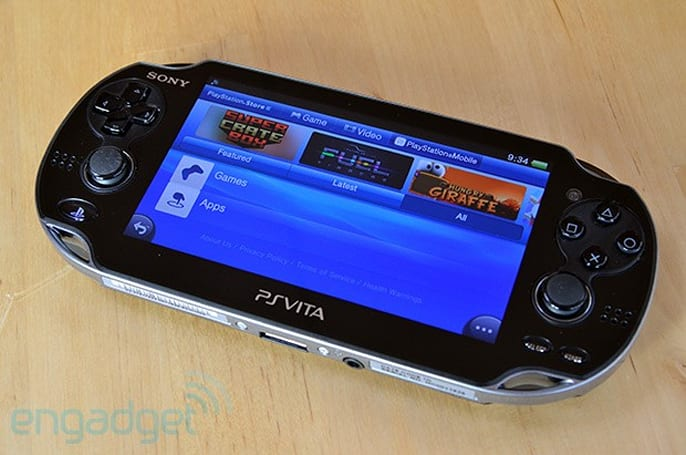 Sony Playstation Mobile store now live, offers cross-platform games and apps from $0.80