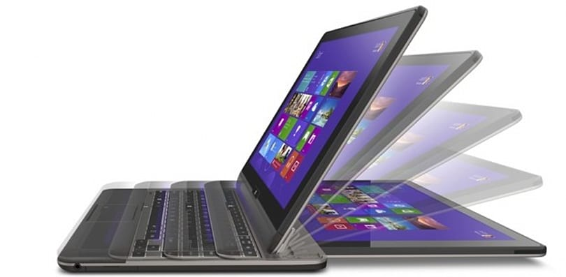 Toshiba kicks off pre-orders for Windows 8 PCs, all due to ship October 26th