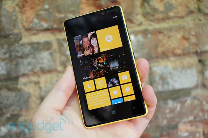 Nokia releases 3D-printing specs for making custom Lumia 820 back covers