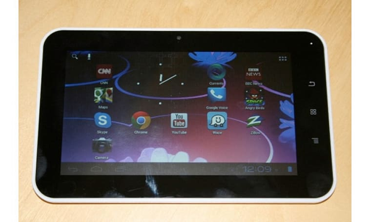 Aakash 2 Android tablet materializes, costs around $21 for Indian students