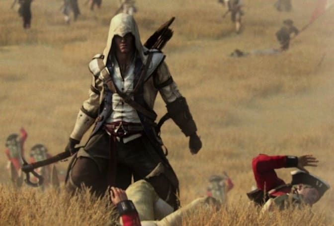 Samsung bundles Assassin's Creed III with SSD 840 Pro to spark a sales revolution, ships the 840 line