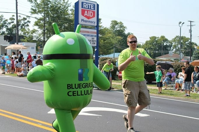 Bluegrass Cellular starts rolling out 4G LTE network with a bit of help from Verizon
