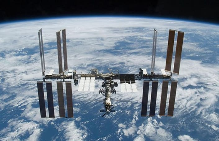 NASA releases web app to help you spot ISS, celebrates 12 years of continuous crew occupation