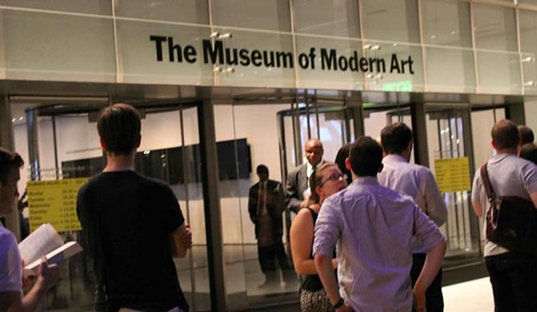 NYC Museum of Modern Art opens game collection with 14 classics, exhibiting in March 2013