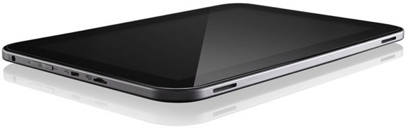 Toshiba AT300SE tablet launches for the budget British crowd with Jelly Bean, Tegra 3