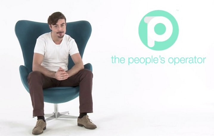 The People's Operator launches in the UK -- a charitable MVNO for data haters