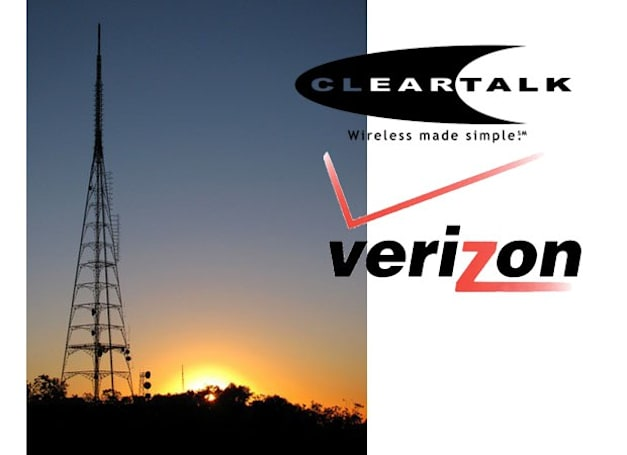 Clear Talk latest beneficiary of Verizon's 700MHz spectrum fire sale