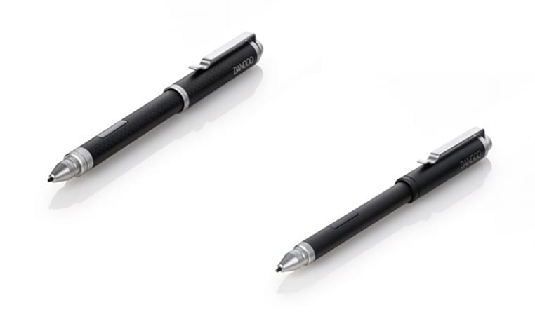 Wacom outs the Bamboo Stylus Feel for adequately equipped devices, ships January 7th from $40