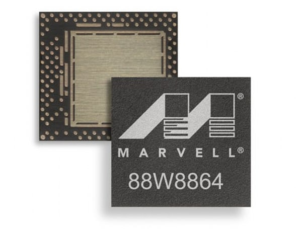 Marvell brings a gig to WiFi with new 802.11ac 4x4 system-on-chip