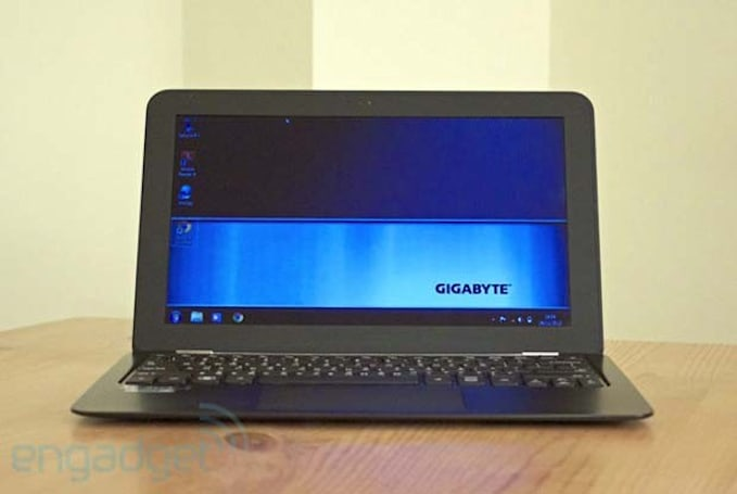 Gigabyte X11 review: slim and powerful but not without flaws