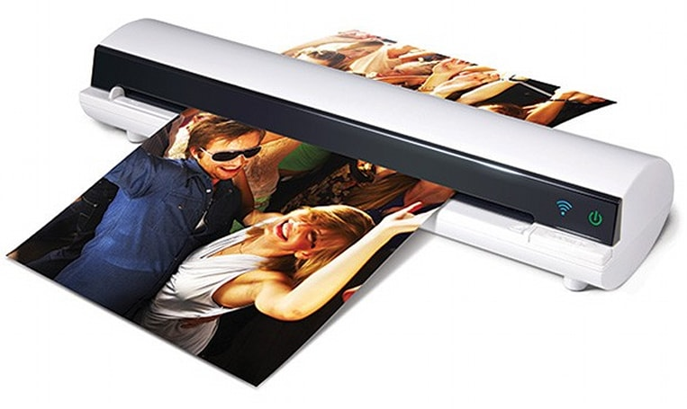 Ion introduces Air Copy: mobile scanner for smartphones, tablets and laptops (update: eyes-on)