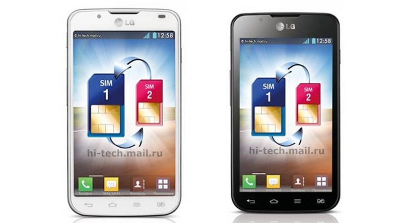 LG Optimus L7 successor leaks in Russia with 4.3-inch display, dual-SIM ability