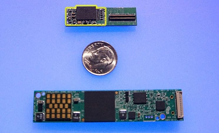 Silicon Image UltraGig 6400 WirelessHD, hands-on (video)