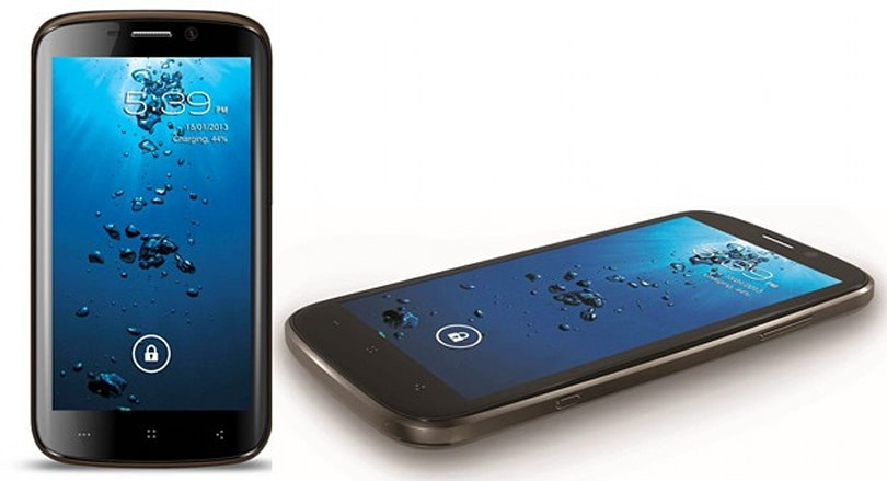 5.3-inch Spice Stellar Pinnacle Mi-530 hits India with a piquant 5MP front-facing camera