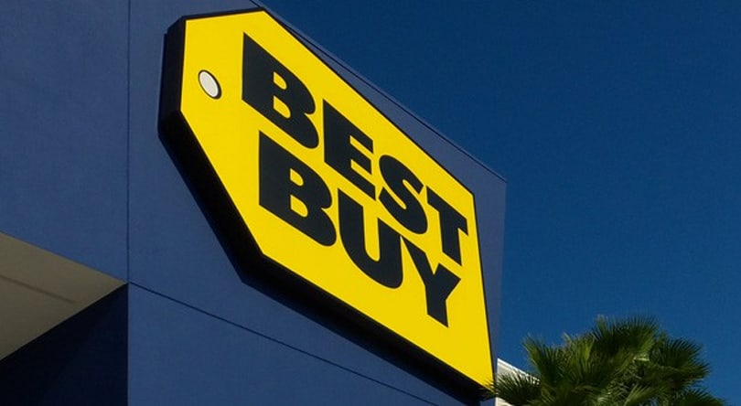 Best Buy to make online price-matching policy permanent