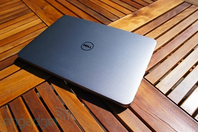 How would you change Dell's XPS 14?
