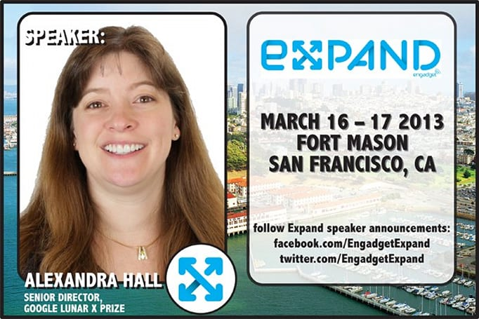 Engadget Expand speakers, Round Seven: Moon, music, media and more!